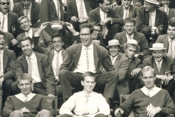 Varsity Ploegen 1964