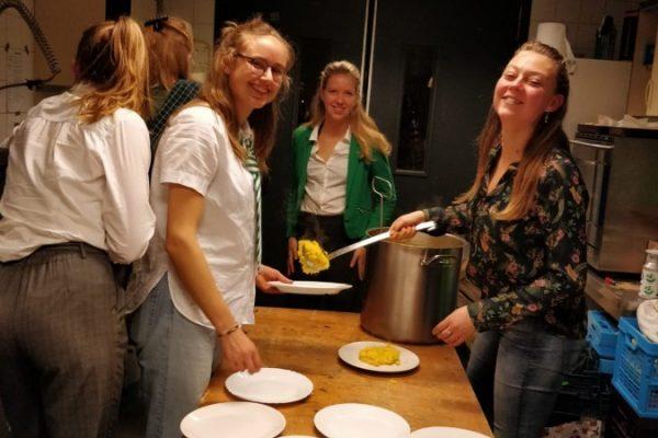 DD keuken